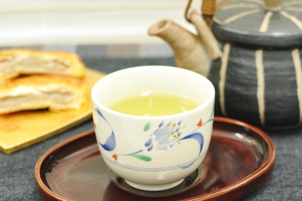 春野の有機栽培茶