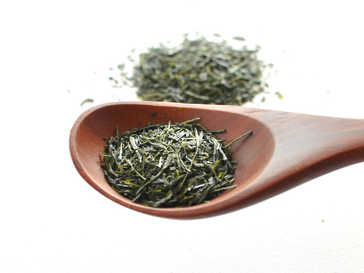 静岡茶 森のお茶