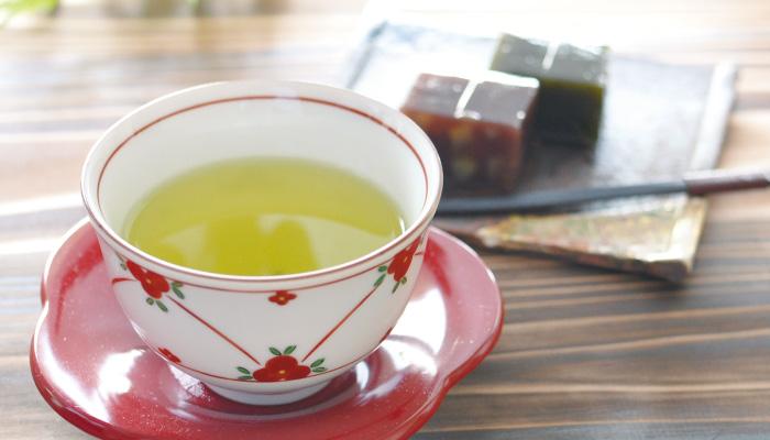 上級煎茶 深山