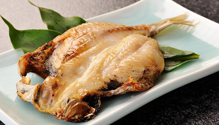 伊豆 えぼ鯛の干物