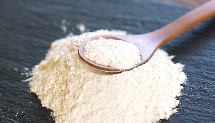イヌリン含有量が国内トップクラスの菊芋