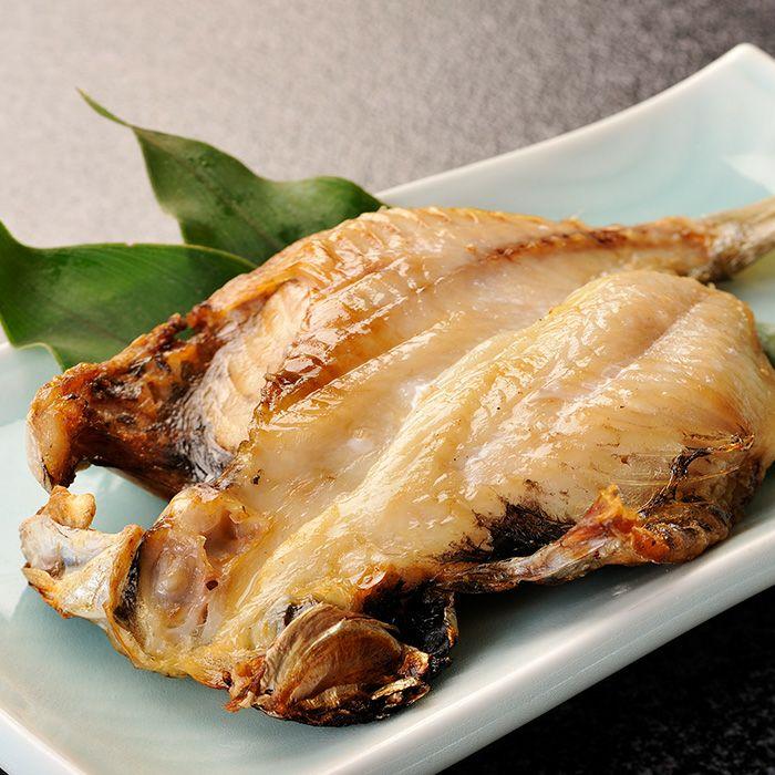 えぼ鯛の干物