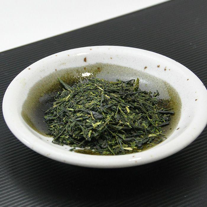 静岡茶 上級煎茶 「あさつゆ」