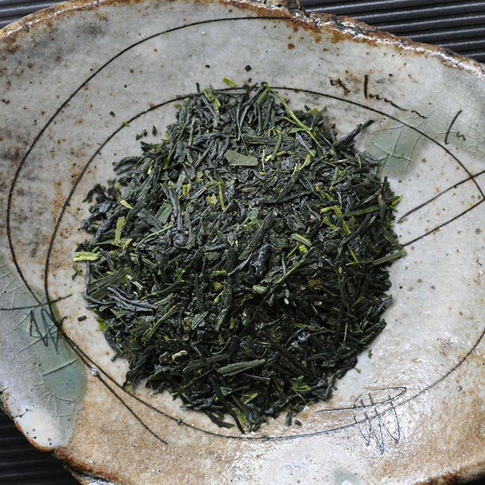 静岡茶 上級煎茶 「深山」