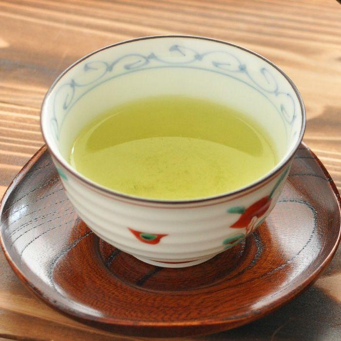 静岡茶 上級煎茶 「さえみどり」