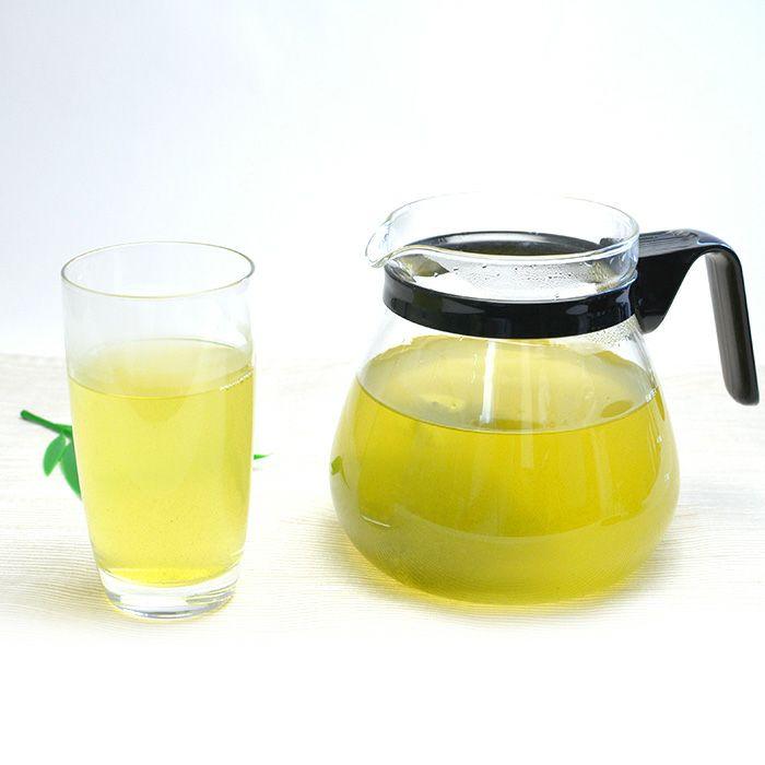静岡茶 韃靼そば緑茶 「そば茶らり」