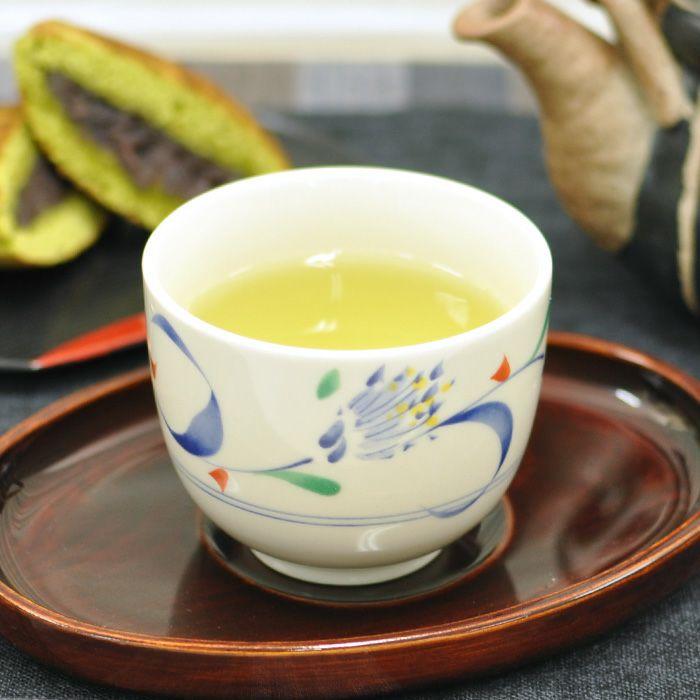 春野 有機栽培茶 「いさがわ(煎茶) 」