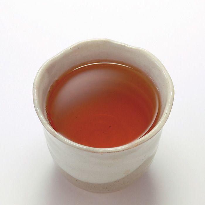 有機・黒麹発酵茶 「山吹撫子(やまぶきなでしこ) 」