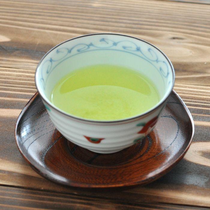ゆうきすくすく煎茶