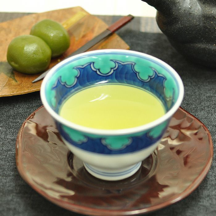 静岡茶 新茶 上級煎茶 初摘み 2缶詰合せ