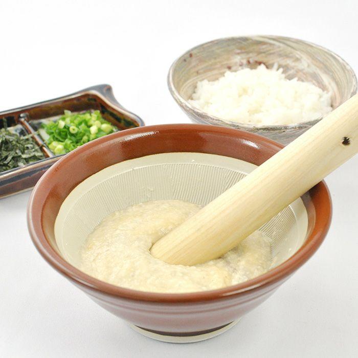 静岡・牧之原 自然薯