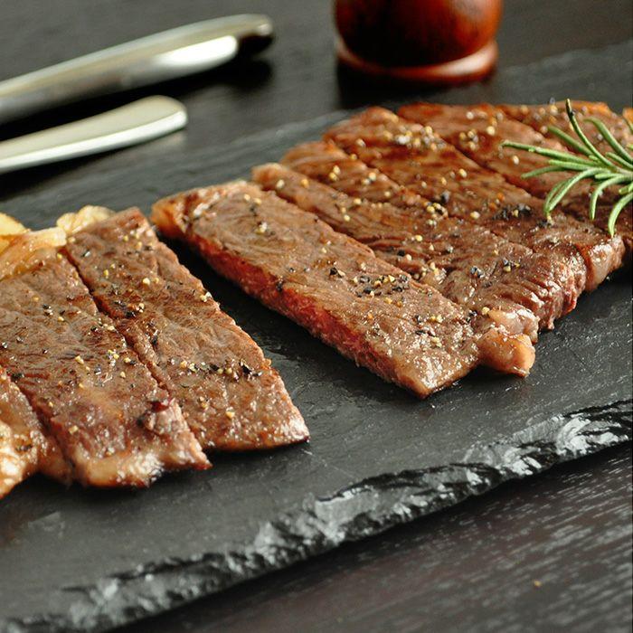 三ケ日牛サーロインステーキ