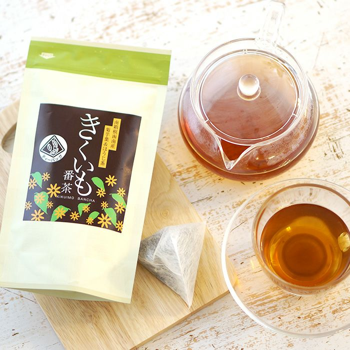 菊芋番茶ティーパック7個入1袋